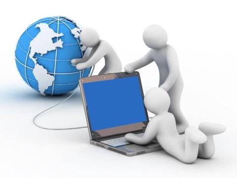 Sistema Informatico conectado