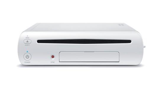 La consola WiiU