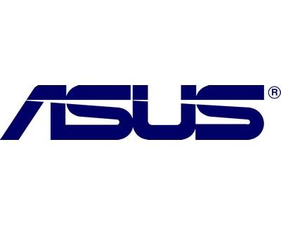Logo de la empresa ASUS