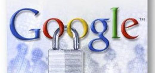 Google Logo Verificación 2 pasos