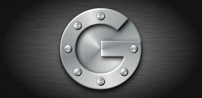 Logo Google Authenticator