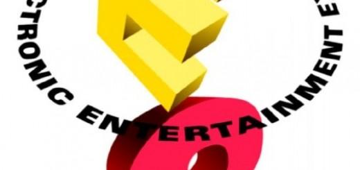 Logo del E3 2012