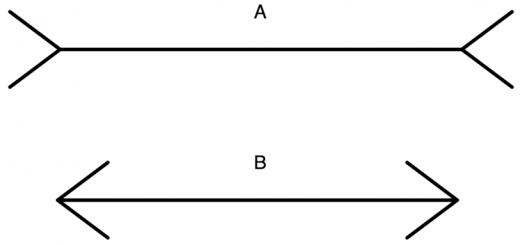 Esta si tienen la misma longitud
