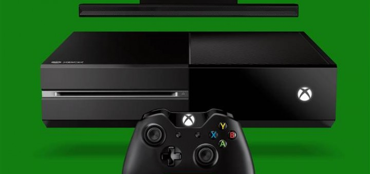 Xbox One, Kinect y mando